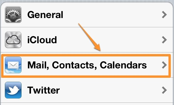 how to use iphone 5 how to add contacts